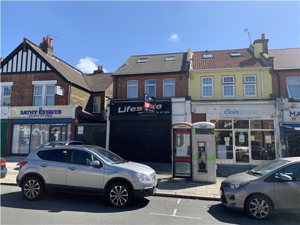 Image of 115A Headstone Road, Harrow, Greater London