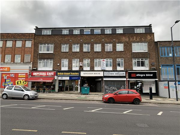 Image of Kingston House, 228 - 238 Imperial Drive, Rayners Lane, Pinner, Greater London