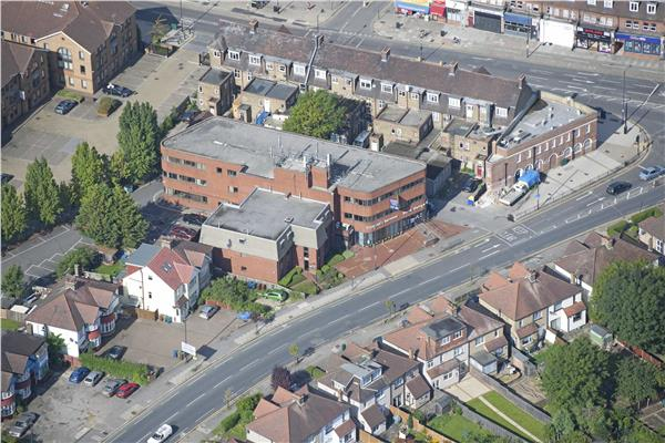 Image of Harrow Business Centre, 429-433 Pinner Road, Harrow, Greater London