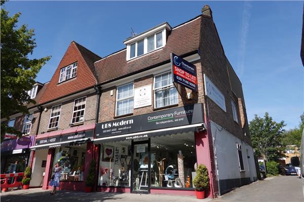Image of 386 Uxbridge Road, Hatch End, Pinner, Greater London