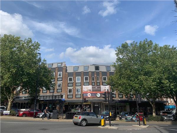 Image of Buckingham House East, The Broadway, Stanmore, Greater London
